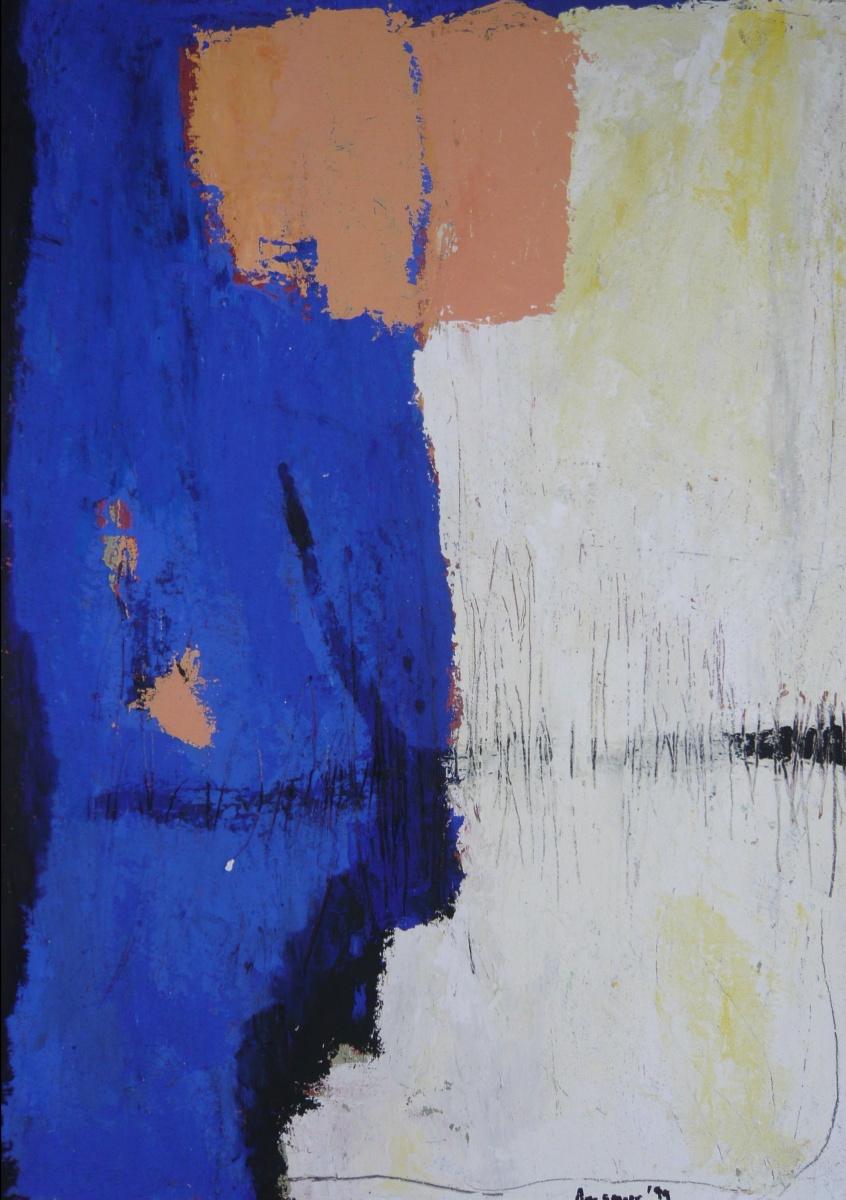 'Halb und halb' - 128