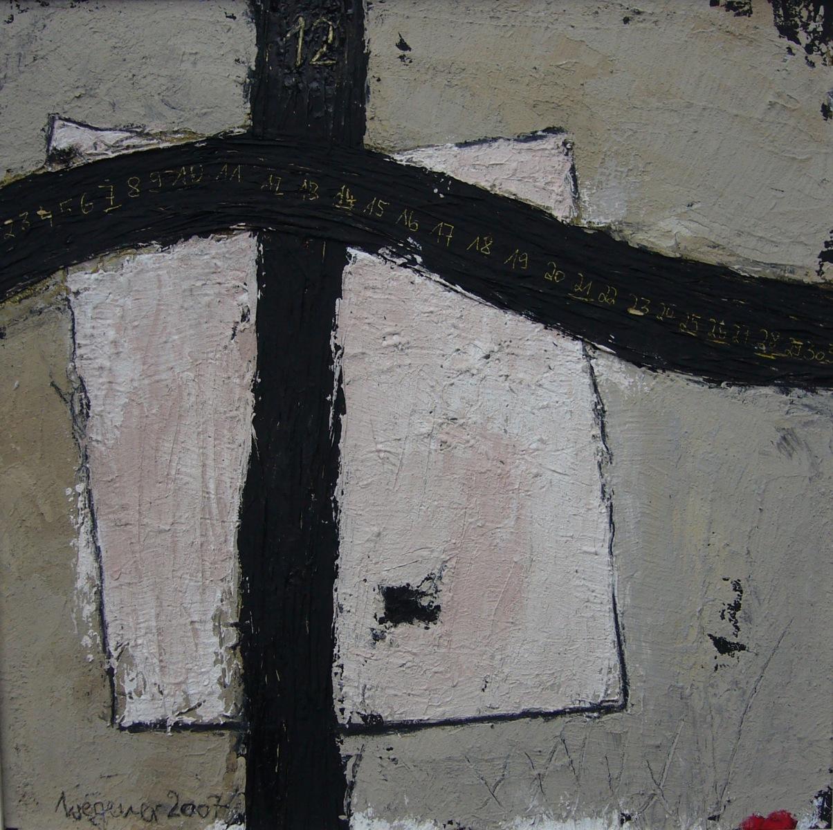 Kalendarium XII - Dezember 2008