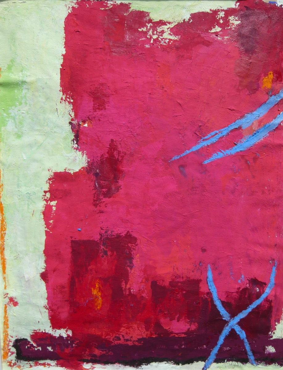 'Farben der Leidenschaft II