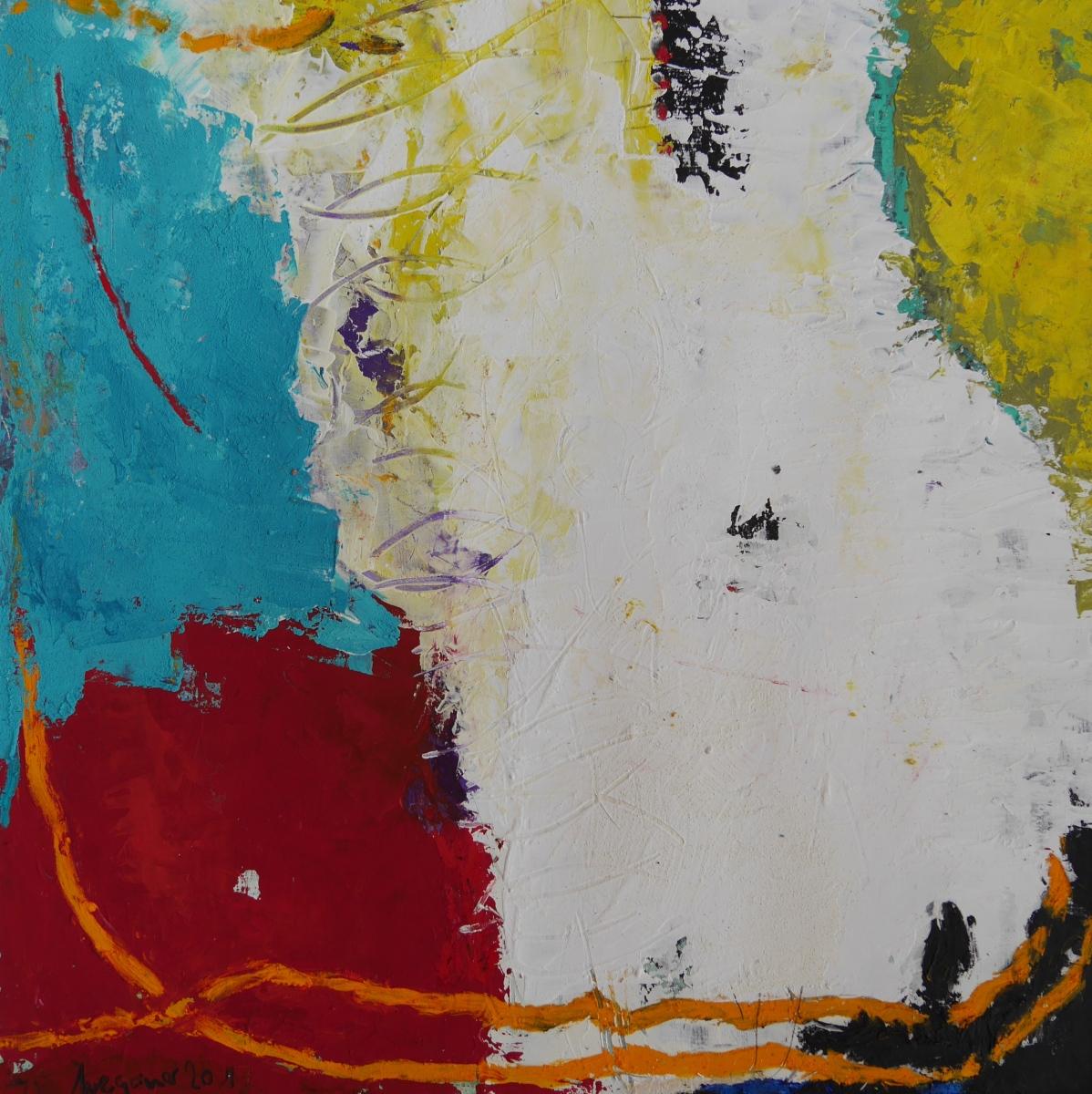 'Landscape'