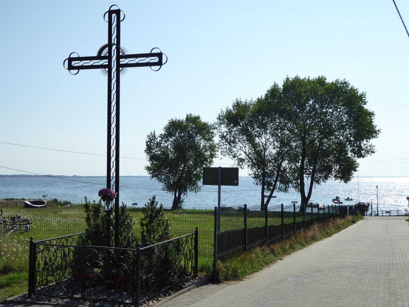 Ostsee in Sicht