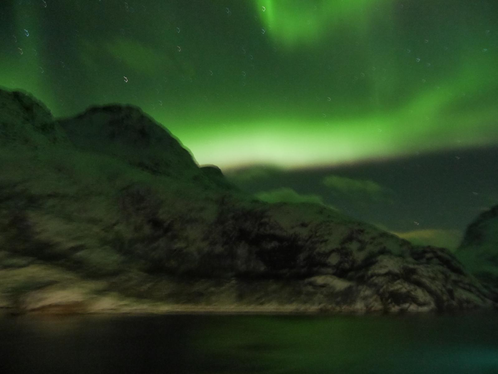 Polarlichter III