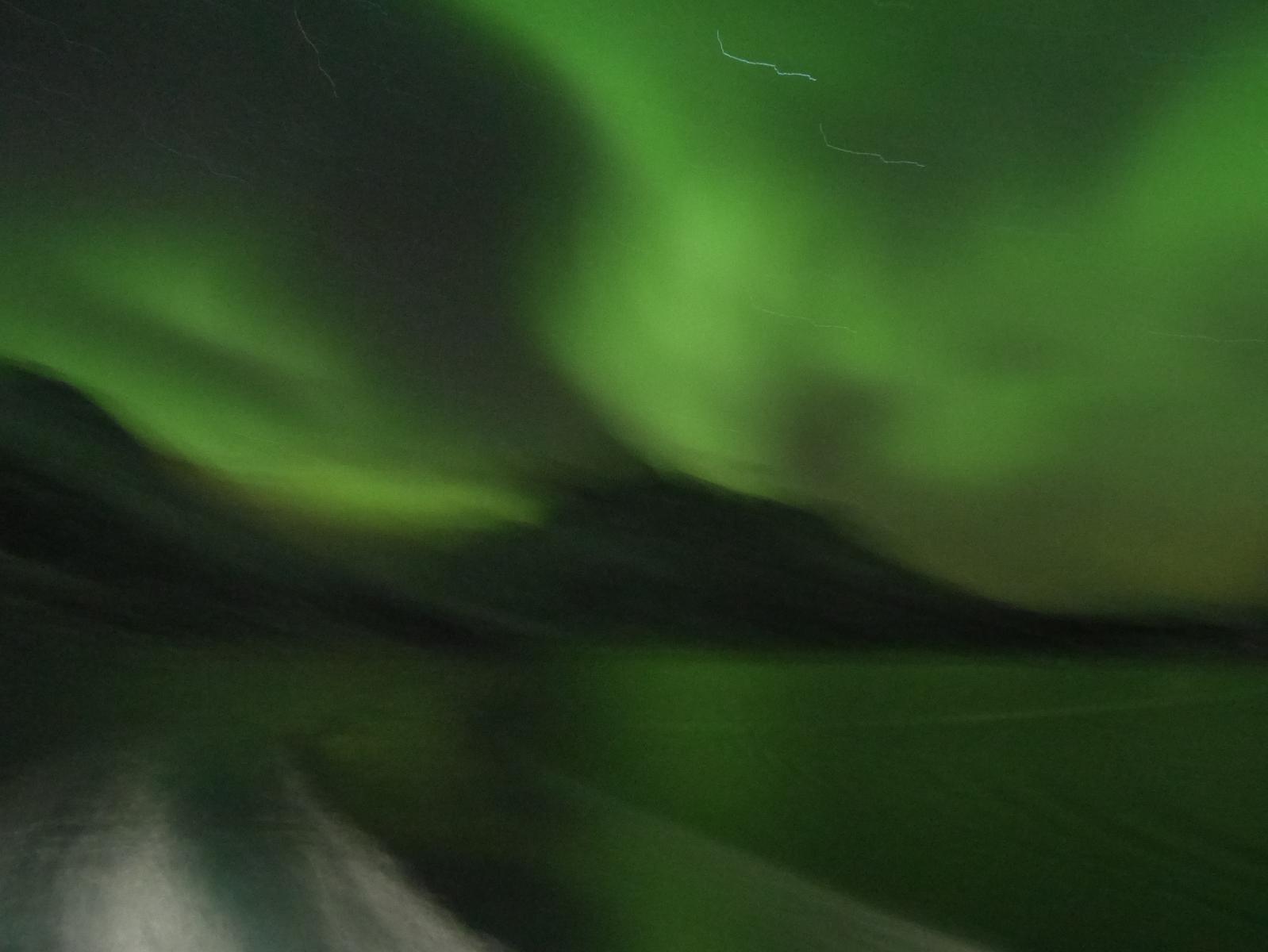 Polarlichter V