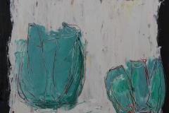 CVIII.2019-Kunstsplitter-Karen-B.-Wegener-Acryl-auf-Papier-20-x-20-