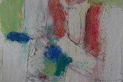 CXVIII.2019-Kunstsplitter-Karen-B.-Wegener-Acryl-auf-Papier-20-x-20-